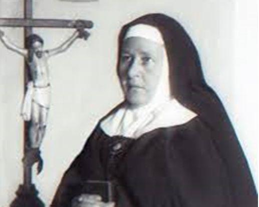 MADRE MARIA UPEGUI MORENO